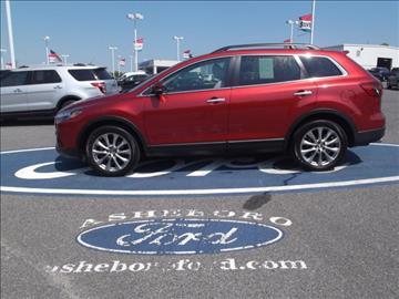 2014 Mazda CX-9 for sale in Asheboro, NC