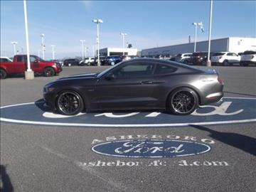 2015 Ford Mustang for sale in Asheboro, NC