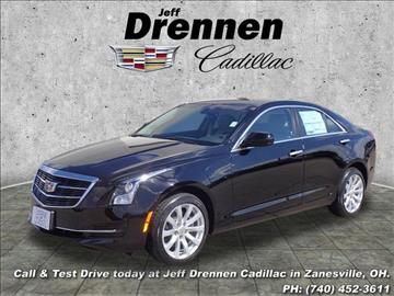2017 Cadillac ATS for sale in Zanesville, OH