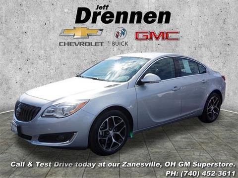 2015 Buick Regal for sale in Zanesville OH