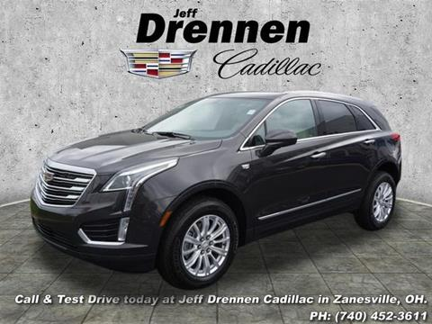 2018 Cadillac XT5 for sale in Zanesville, OH