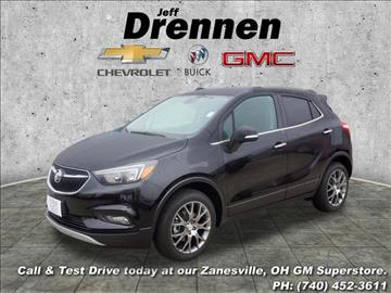 2017 Buick Encore for sale in Zanesville, OH