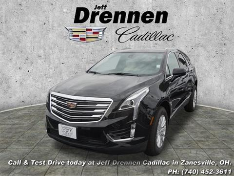 2017 Cadillac XT5 for sale in Zanesville, OH