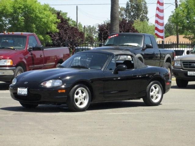 1999 mazda mx 5 miata used cars for sale. Black Bedroom Furniture Sets. Home Design Ideas