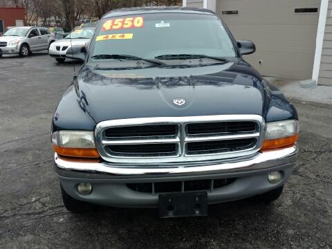 2000 Dodge Dakota for sale in Milwaukee, WI