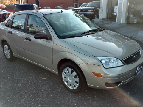 2006 Ford Focus for sale in Waukesha, WI