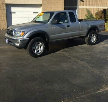 2003 Toyota Tacoma for sale in Waukesha, WI