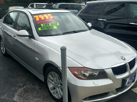 2007 BMW 3 Series for sale in Milwaukee, WI