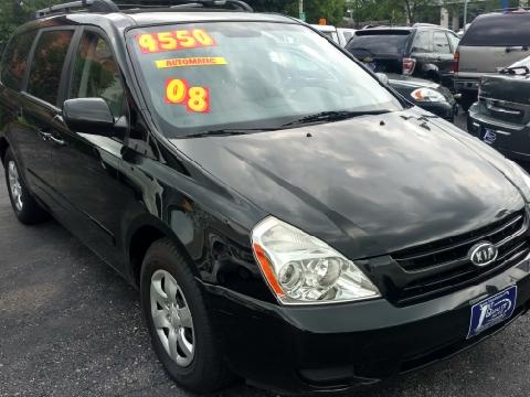 2008 Kia Sedona for sale in Milwaukee, WI