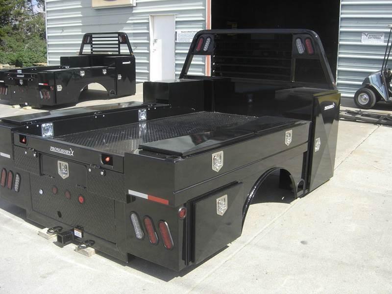 F Truck Accessories Bed