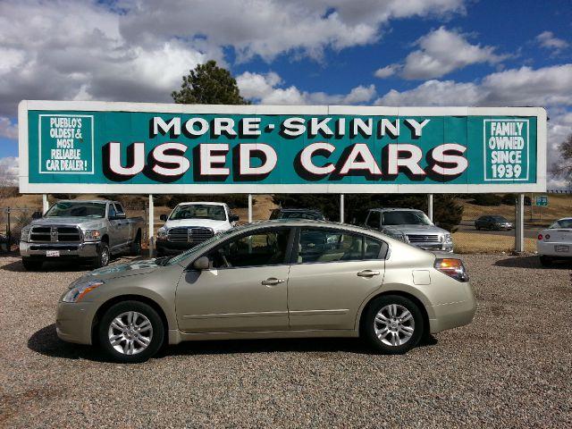 Driven Car Sales Lenoir Nc