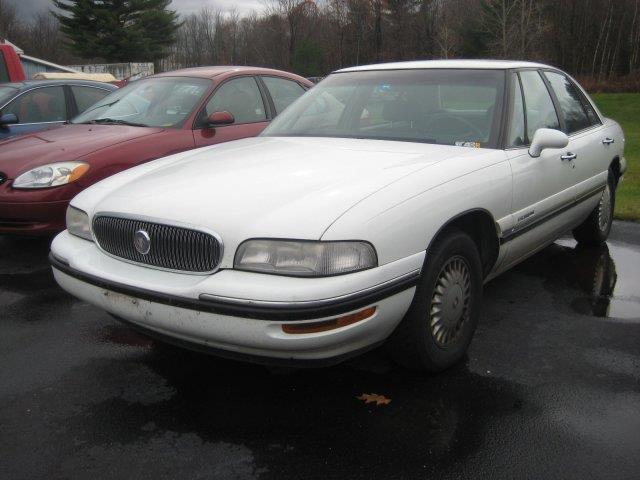 Ramey Chevrolet Sherman Tx >> 1998 Buick LeSabre For Sale - Carsforsale.com