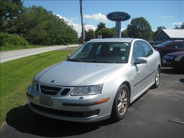 2007 Saab 9-3 for sale in Swanton, VT