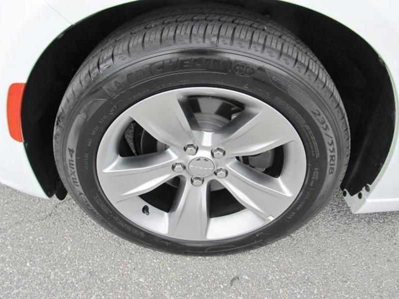 2016 Dodge Charger SXT 4dr Sedan - Floyd VA