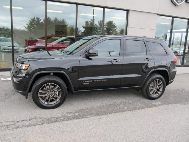 2016 Jeep Grand Cherokee 4x4 Laredo 4dr SUV - Floyd VA