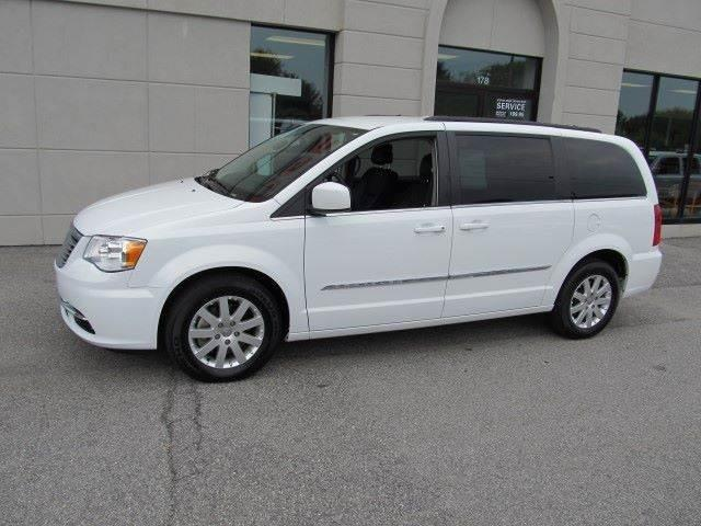 Chrysler Town And Country For Sale In Floyd Va