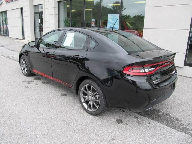 2014 Dodge Dart SXT 4dr Sedan - Floyd VA