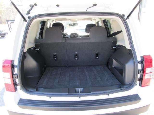 2016 Jeep Patriot 4x4 Sport 4dr SUV - Floyd VA