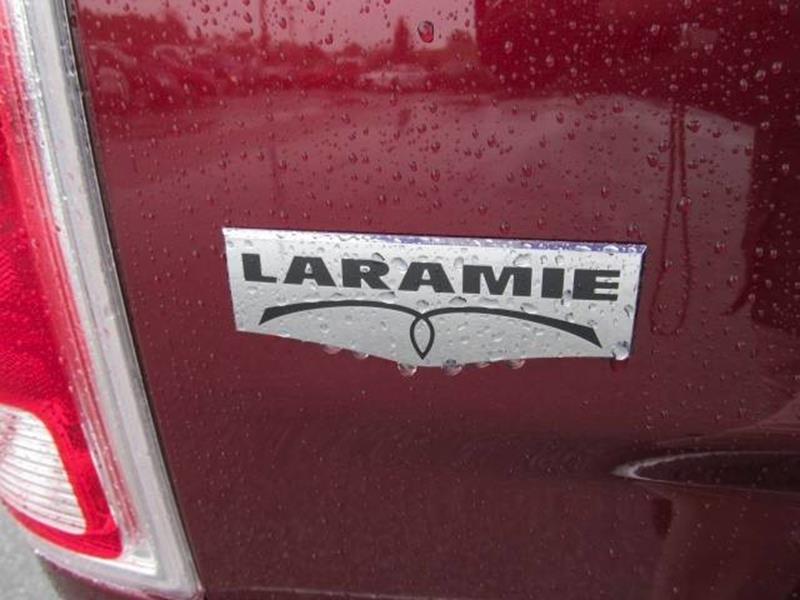2017 RAM Ram Pickup 1500 4x4 Laramie 4dr Quad Cab 6.3 ft. SB Pickup - Floyd VA