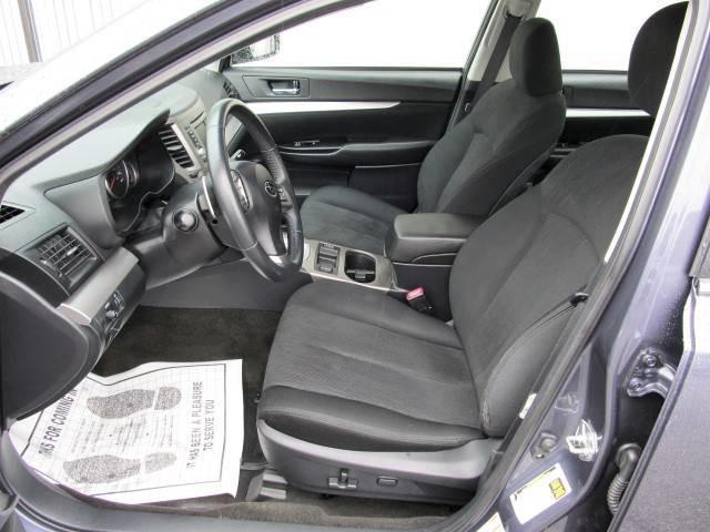 2014 Subaru Legacy AWD 2.5i Premium 4dr Sedan - Floyd VA