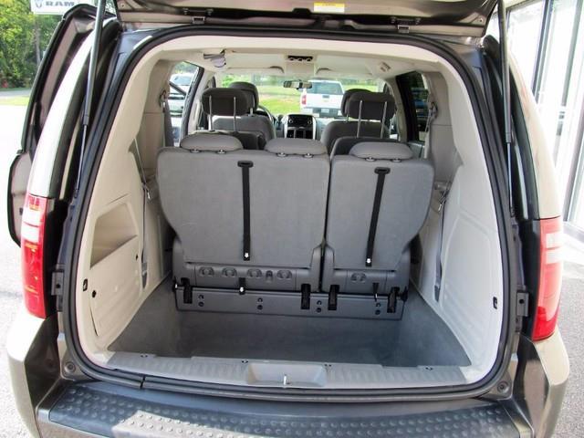2010 Dodge Grand Caravan SE 4dr Mini-Van - Floyd VA