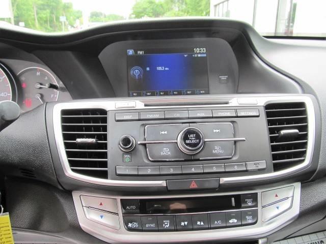 2015 Honda Accord Sport 4dr Sedan CVT - Floyd VA