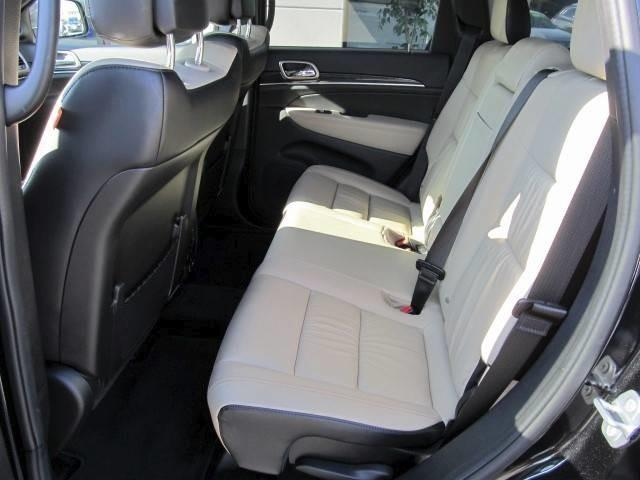 2016 Jeep Grand Cherokee 4x4 Limited 75th Anniversary 4dr SUV - Floyd VA