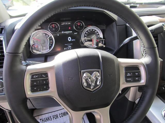 2017 RAM Ram Pickup 2500 4x4 Laramie 4dr Crew Cab 6.3 ft. SB Pickup - Floyd VA