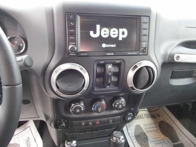 2016 Jeep Wrangler Unlimited 4x4 Rubicon 4dr SUV - Floyd VA