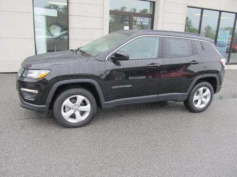 2017 Jeep Compass for sale in Floyd, VA