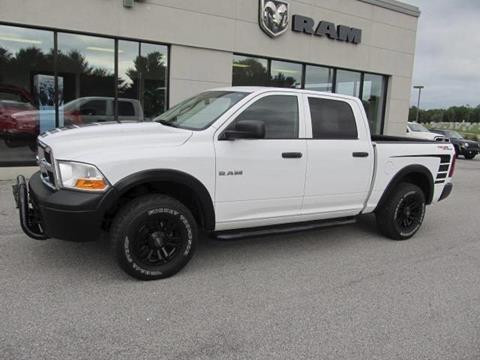 2010 Dodge Ram Pickup 1500 for sale in Floyd, VA