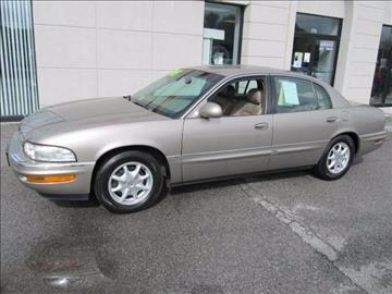 2003 Buick Park Avenue for sale in Floyd, VA