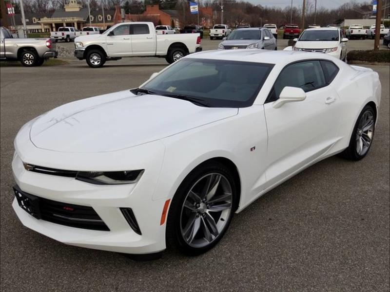 2018 chevrolet camaro for sale in radford va. Black Bedroom Furniture Sets. Home Design Ideas