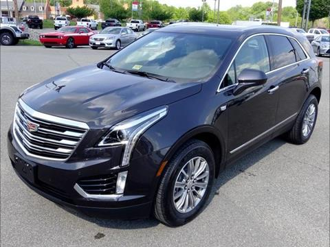2017 Cadillac XT5 for sale in Radford VA