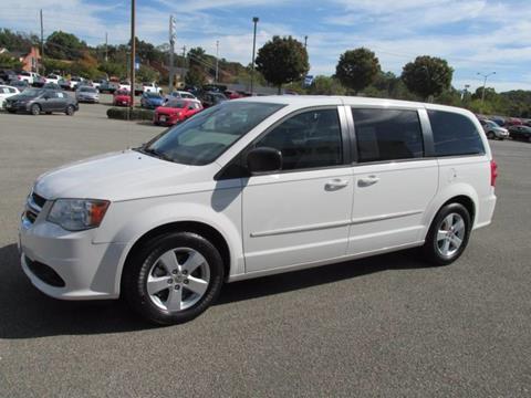 2013 Dodge Grand Caravan for sale in Radford VA
