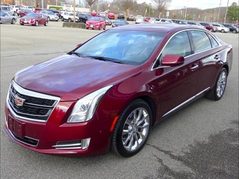 2016 Cadillac XTS for sale in Radford, VA