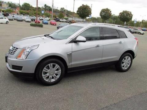 2014 Cadillac SRX for sale in Radford VA