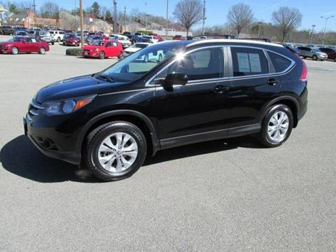 2014 Honda CR-V for sale in Radford VA