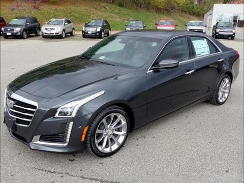 2016 Cadillac CTS for sale in Radford, VA