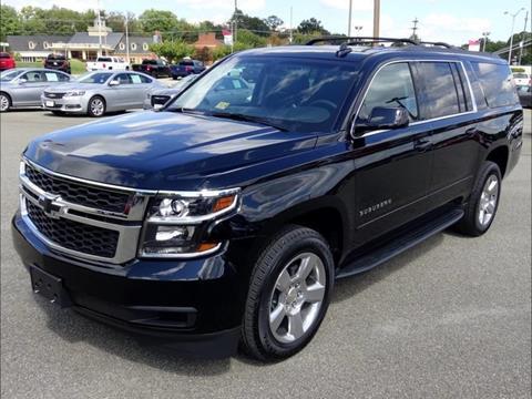 2017 Chevrolet Suburban for sale in Radford, VA
