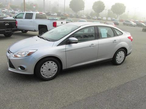 2013 Ford Focus for sale in Radford VA