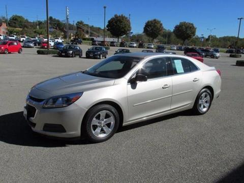 2014 Chevrolet Malibu for sale in Radford VA
