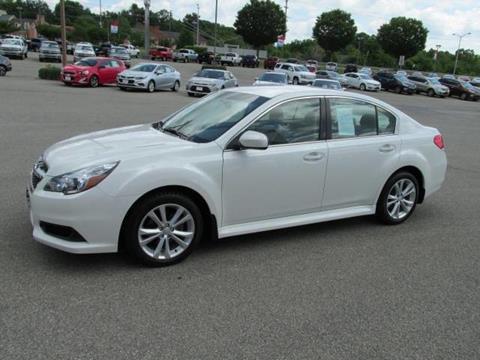 2014 Subaru Legacy for sale in Radford, VA
