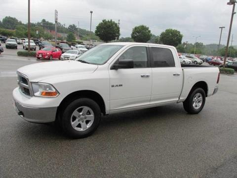 2009 Dodge Ram Pickup 1500 for sale in Radford VA