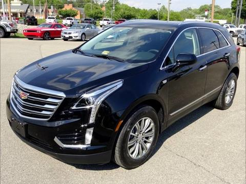 2017 Cadillac XT5 for sale in Radford VA