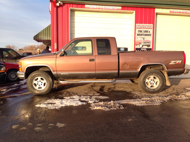 1994 chevrolet k1500 ext cab 6 5 ft bed 4wd last updated 2 hours ago ...