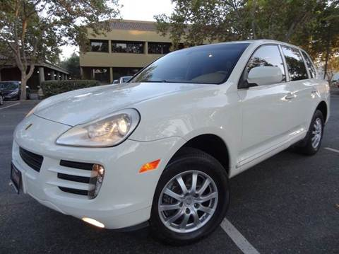 2009 Porsche Cayenne for sale in Santa Clara, CA