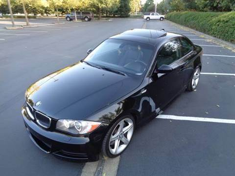 2008 BMW 1 Series for sale in Santa Clara, CA