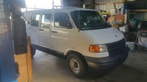 2000 Dodge Ram Van for sale in Albany, NY