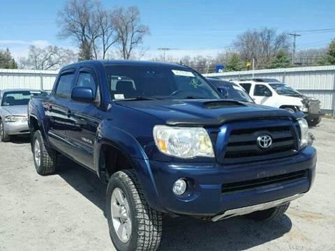 2007 Toyota Tacoma For Sale Carsforsale Com